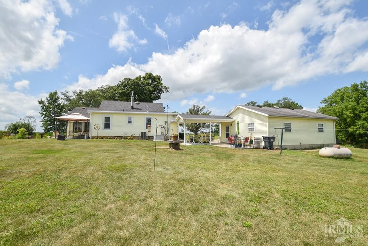 7910 N County Road 850 E N Parker City, IN 47368 | MLS 201934324 | photo 26
