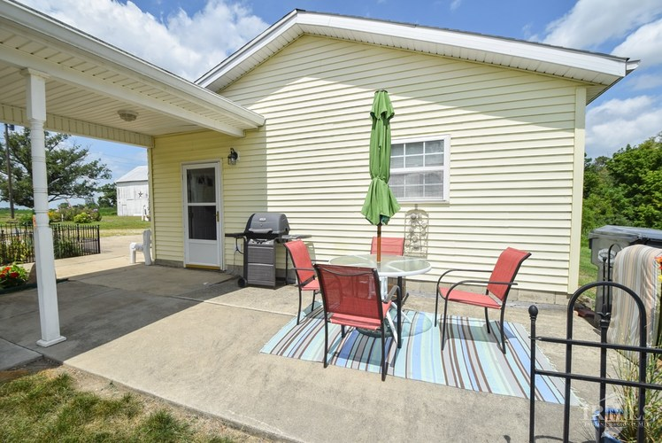 7910 N County Road 850 E N Parker City, IN 47368 | MLS 201934324 | photo 28