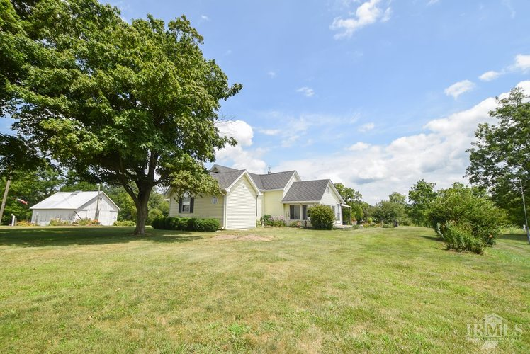 7910 N County Road 850 E N Parker City, IN 47368 | MLS 201934324 | photo 32