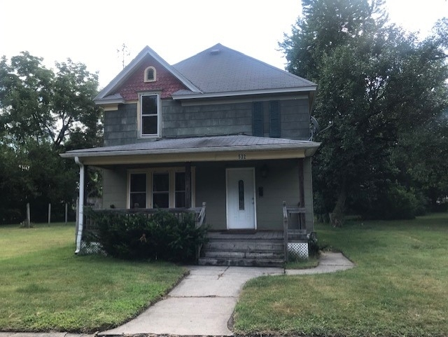 532 Blaine Avenue South Bend, IN 46616-1026 | MLS 201934366 | photo 1
