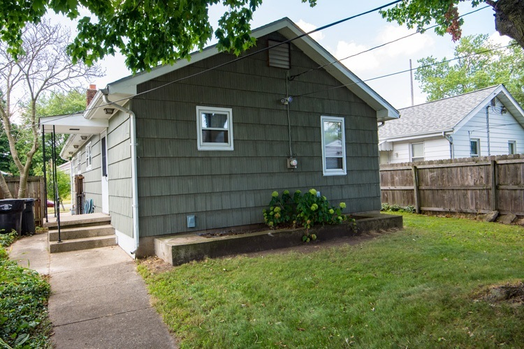 610 S 31st Street S South Bend, IN 46615   MLS 201934375   photo 22