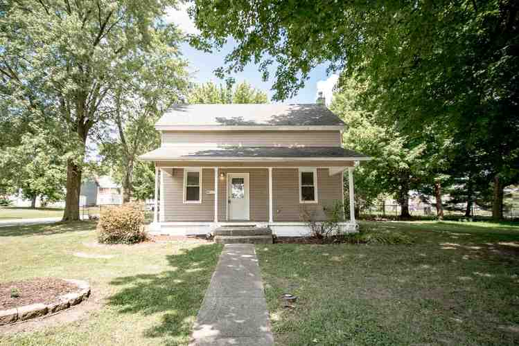 401 E Market Street E Columbia City, IN 46725 | MLS 201934394 | photo 1