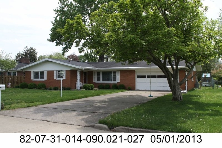 6821 Monroe Avenue Evansville, IN 47715 | MLS 201934421 | photo 1