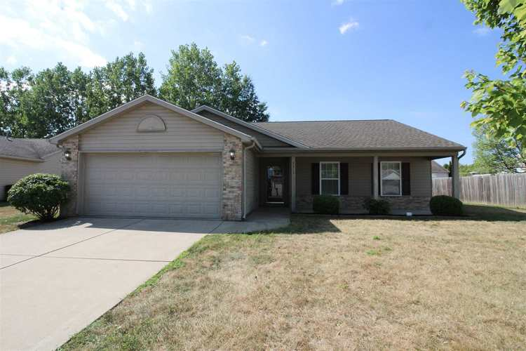 3213 Stratus Court West Lafayette, IN 47906 | MLS 201934541 | photo 1