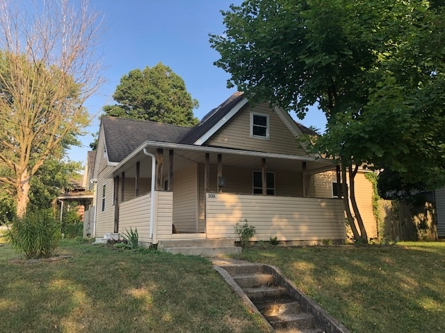 1130 N WEBSTER Street N Kokomo, IN 46901 | MLS 201934575 | photo 1