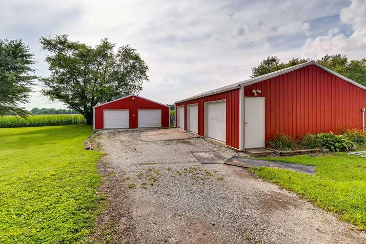3227 E State Road 62 Road E Boonville, IN 47601   MLS 201934600   photo 23
