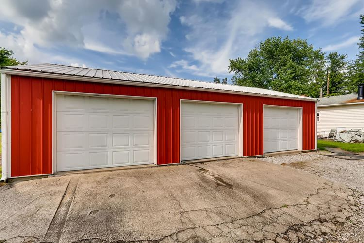 3227 E State Road 62 Road E Boonville, IN 47601   MLS 201934600   photo 24