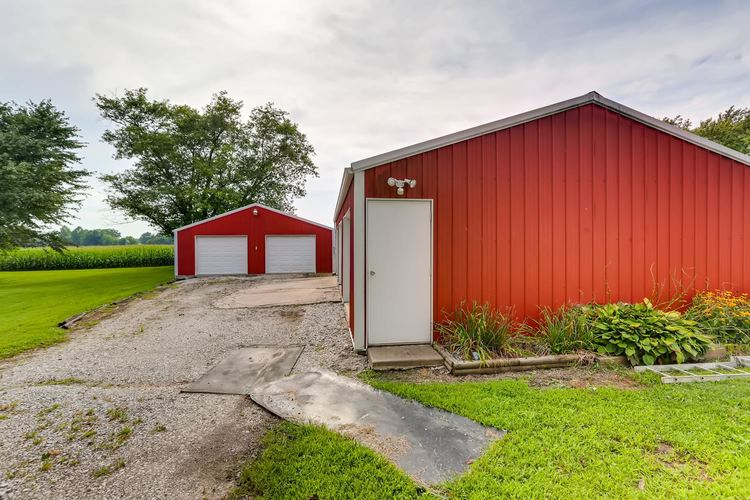 3227 E State Road 62 Road E Boonville, IN 47601   MLS 201934600   photo 25