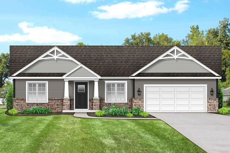 5011 Stern Line Court South Bend IN 46628-9599 | MLS 201934613 | photo 1