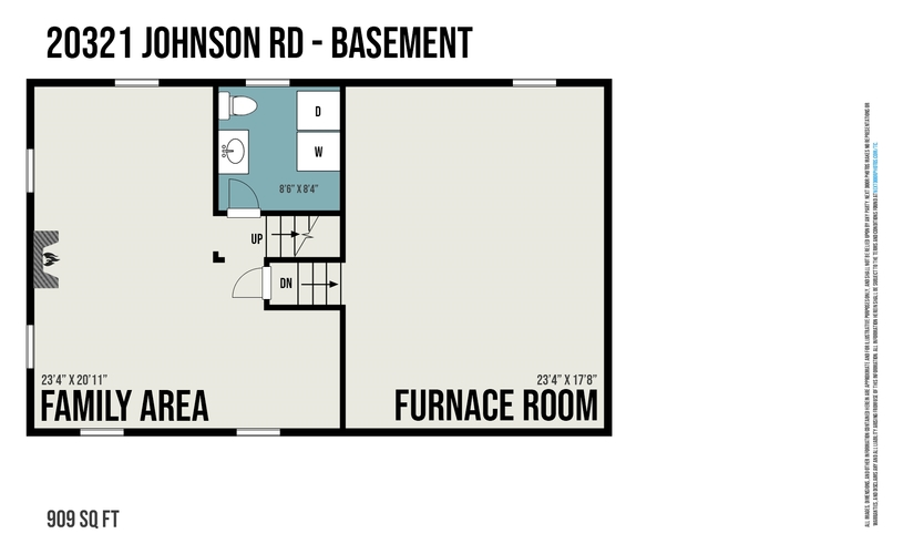 20321 Johnson Road South Bend, IN 46614 | MLS 201934826 | photo 24