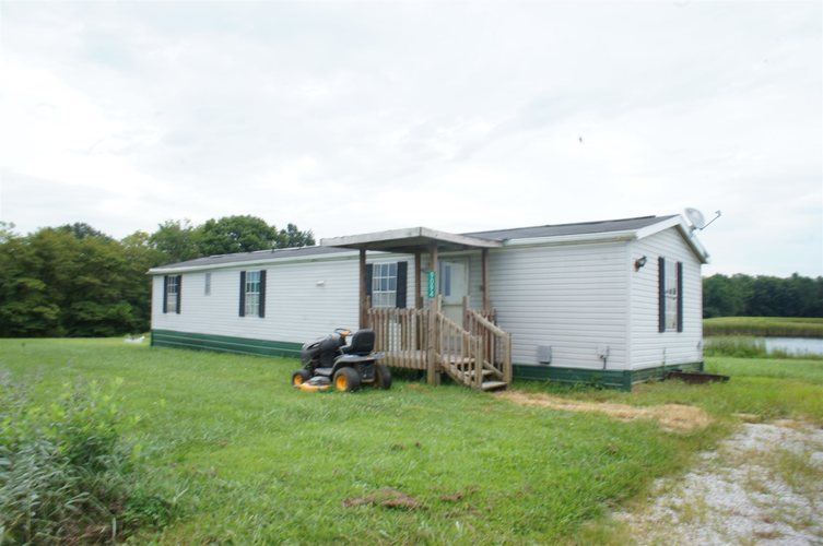 9094 S 850 W Road Holland, IN 47541   MLS 201934881