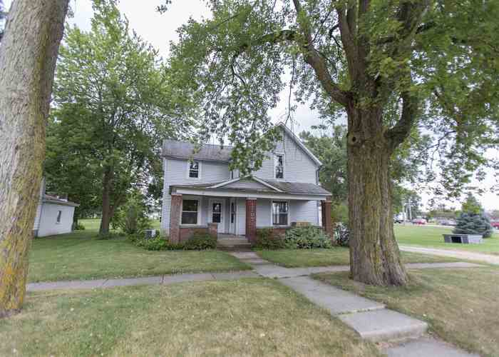 1107 W Ensley Avenue Auburn, IN 46706-2609 | MLS 201934983