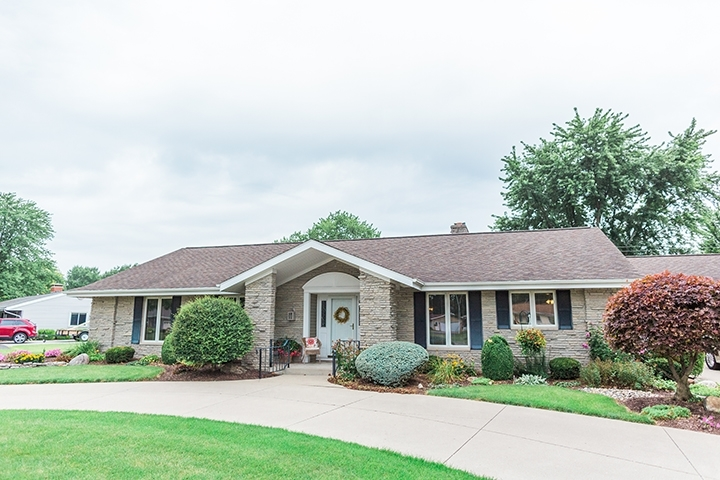 905  Sycamore Lane Bluffton, IN 46714 | MLS 201934994