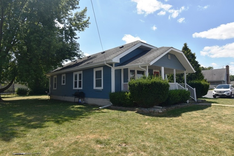 255 E Freeman Street Frankfort, IN 46041-3100 | MLS 201935005
