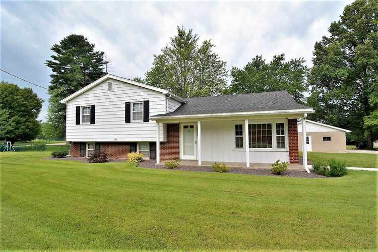 15260 Old State Road Evansville, IN 47725-8576 | MLS 201935044 | photo 24