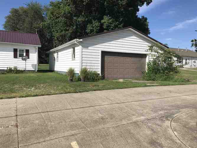 121 N Green Street N Wheatland, IN 47597 | MLS 201935154 | photo 14