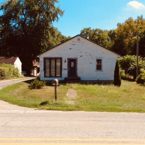 807 E Chestnut Street Crawfordsville, IN 47933 | MLS 201935170