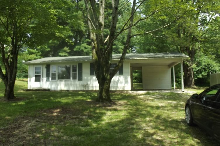 4289  State road 60 W Road Mitchell, IN 47446 | MLS 201935197