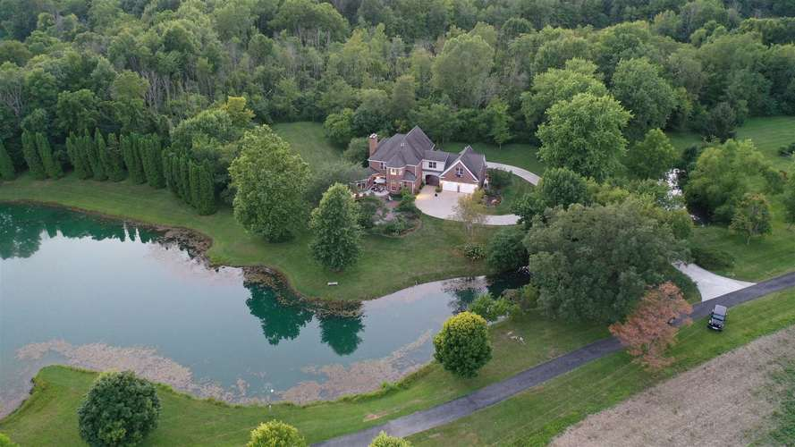 14327 E County Road 150 S  Parker City, IN 47368 | MLS 201935236