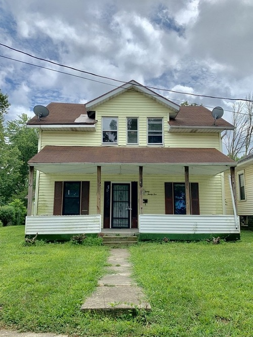 2025 Walnut Street New Castle, IN 47362-3156 | MLS 201935252 | photo 1