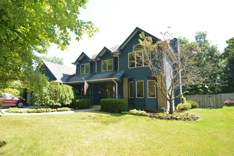 5629  Mexico Drive Fort Wayne, IN 46804 | MLS 201935282