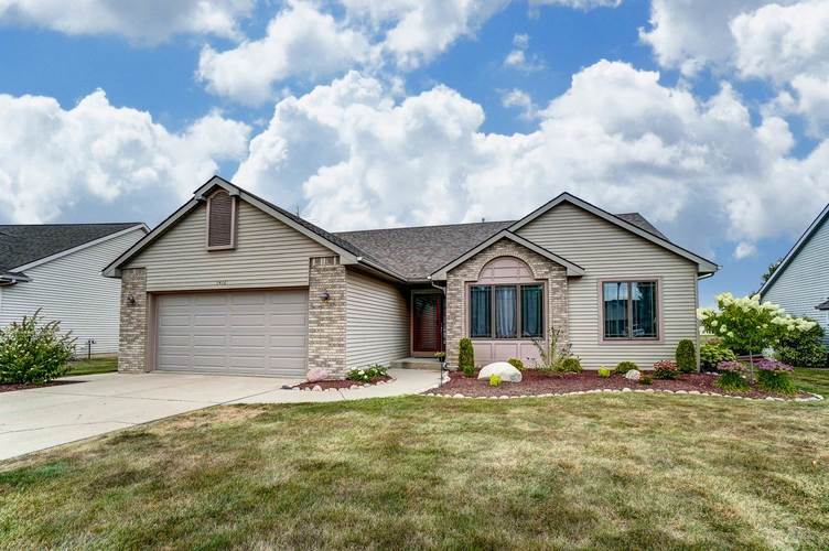 1412  Chestnut Court Auburn, IN 46706 | MLS 201935307