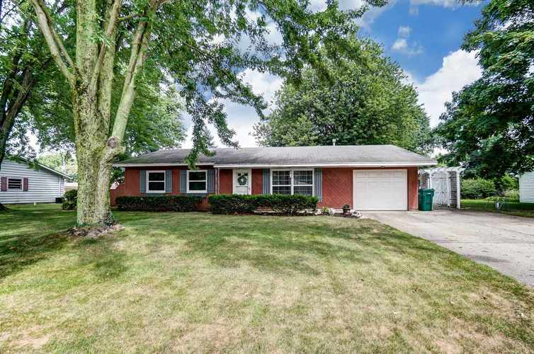 1404 Flamingo Drive Warsaw, IN 46580-2018 | MLS 201935315 | photo 1