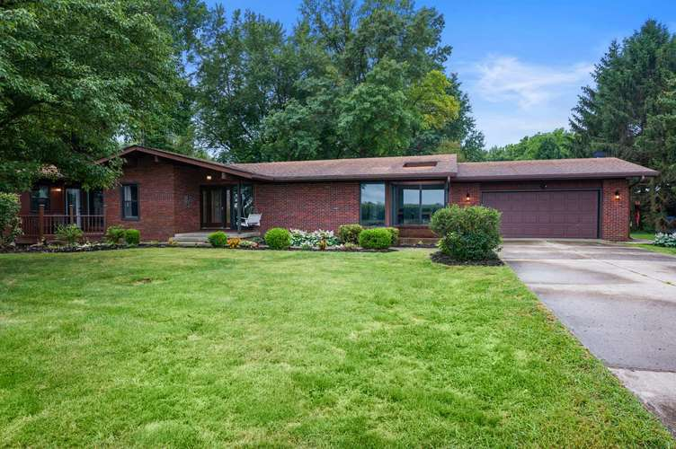 6733 E State Road 36  Mooreland, IN 47360 | MLS 201935357