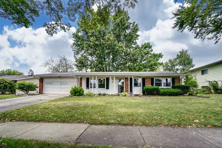 1016 Hollyhill Drive Fort Wayne, IN 46819-1441 | MLS 201935399 | photo 1