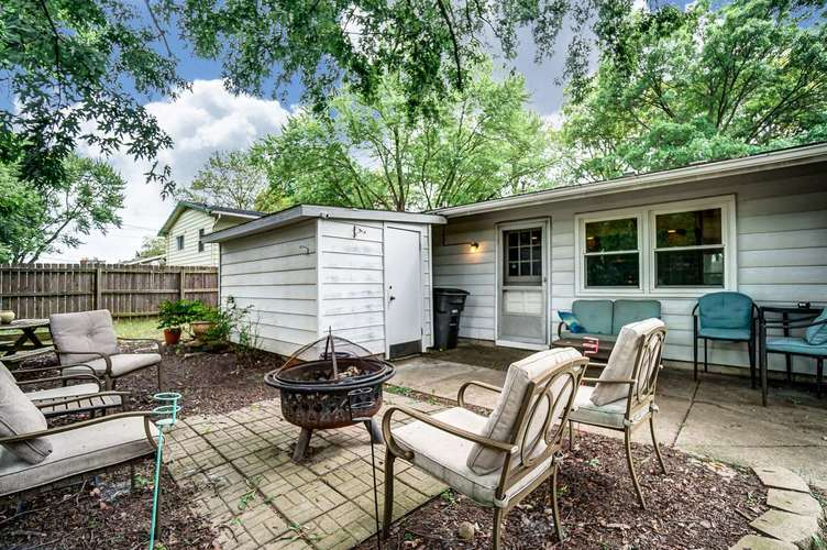 1016 Hollyhill Drive Fort Wayne, IN 46819-1441 | MLS 201935399 | photo 23