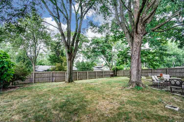 1016 Hollyhill Drive Fort Wayne, IN 46819-1441 | MLS 201935399 | photo 27