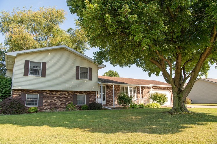 23851  Mint Court South Bend, IN 46614-9542 | MLS 201935411
