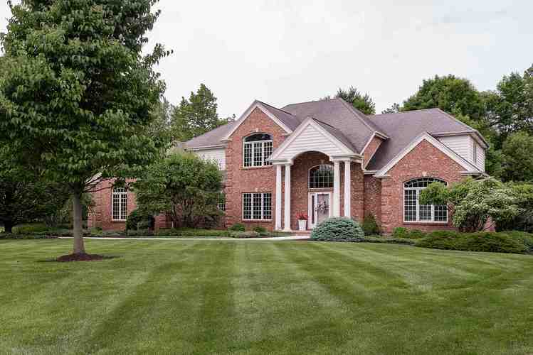 506 Chestnut Forest Cove Fort Wayne, IN 46814   MLS 201935445   photo 1