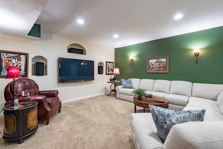 506 Chestnut Forest Cove Fort Wayne, IN 46814   MLS 201935445   photo 18