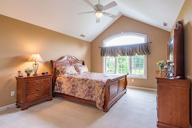 506 Chestnut Forest Cove Fort Wayne, IN 46814   MLS 201935445   photo 24
