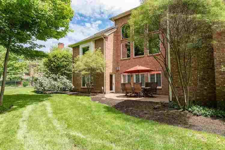 506 Chestnut Forest Cove Fort Wayne, IN 46814   MLS 201935445   photo 30