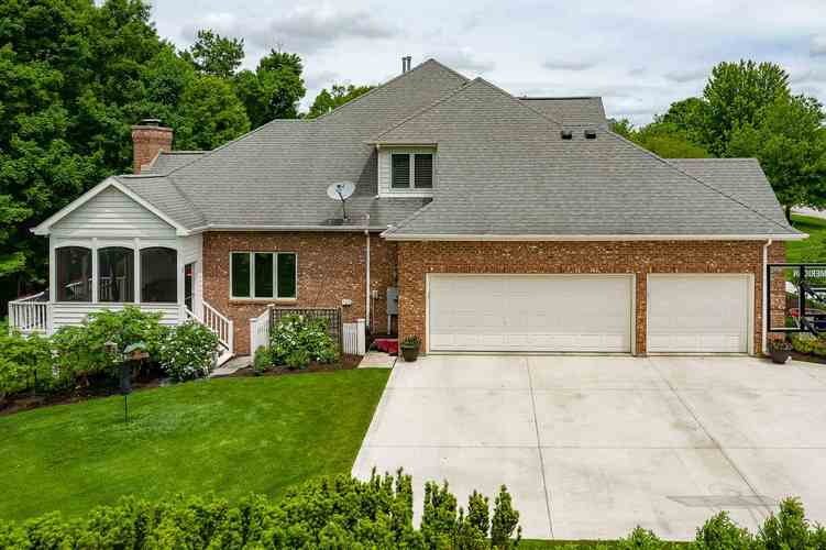 506 Chestnut Forest Cove Fort Wayne, IN 46814   MLS 201935445   photo 31