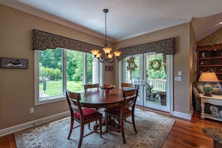506 Chestnut Forest Cove Fort Wayne, IN 46814   MLS 201935445   photo 6