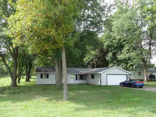 5317 W 100 South Road Wabash, IN 46992 | MLS 201935749