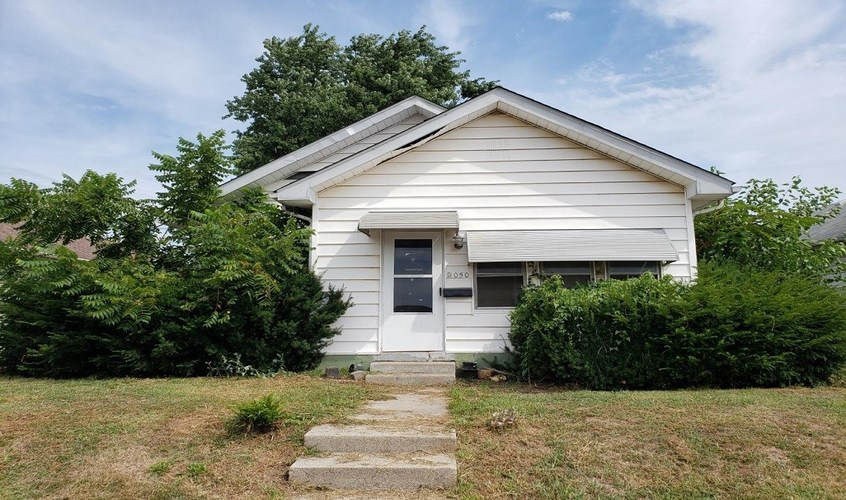 1050 W Morrison Street Frankfort, IN 46041 | MLS 201935815