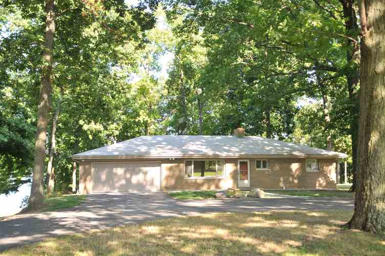 12482  Olive Trail Plymouth, IN 46563 | MLS 201935912