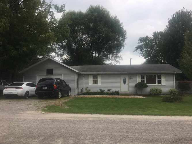 107 A Senior Way #A Cromwell, IN 46732-9540   MLS 201935978   photo 1