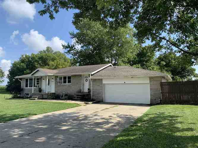 1201  BOBBY Road Marion, IN 46953 | MLS 201936012