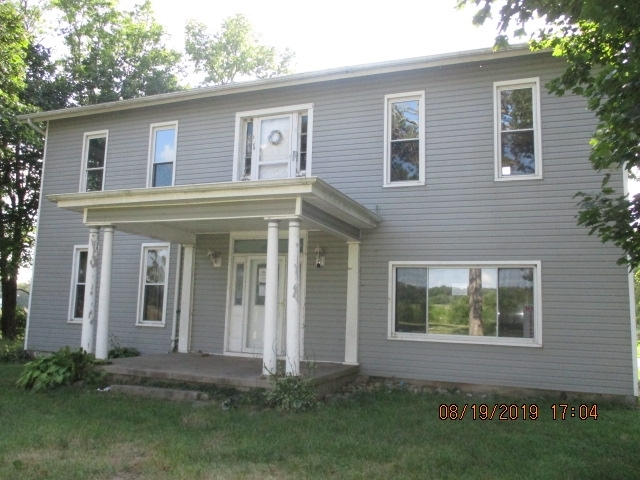 8840 S Old State 15 Road LaFontaine, IN 46940 | MLS 201936204