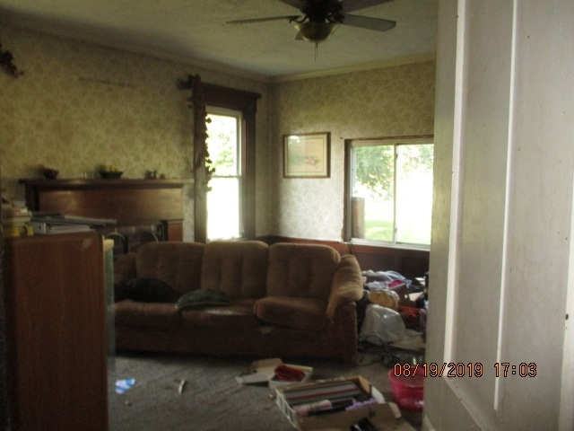 8840 S Old State 15 Road S LaFontaine, IN 46940   MLS 201936204   photo 13