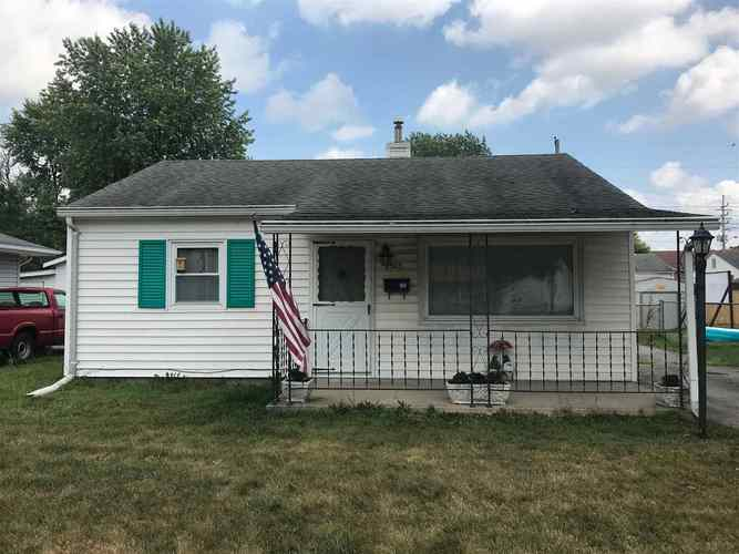 2505  Foxhall Drive Lafayette, IN 47909-2520 | MLS 201936251