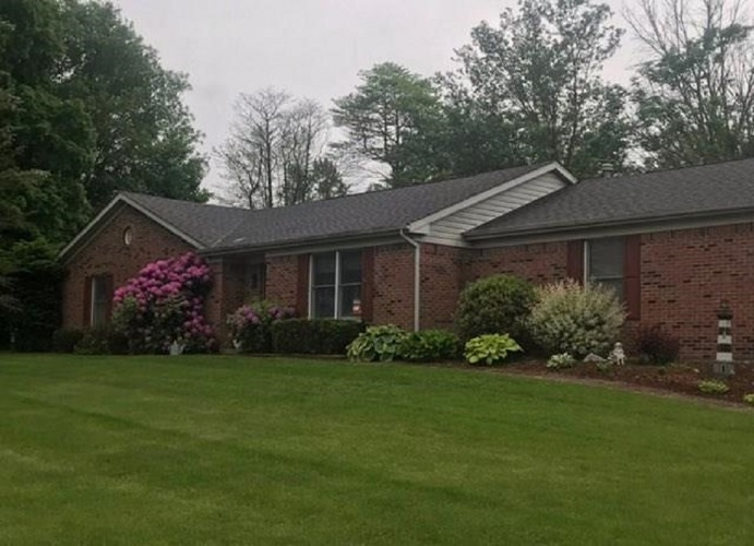 114 ROOSEVELT Drive Cloverdale, IN 46120 | MLS 201936434 | photo 2