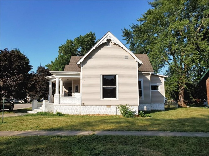 300 W Franklin Street W Colfax, IN 46035 | MLS 201936472 | photo 17