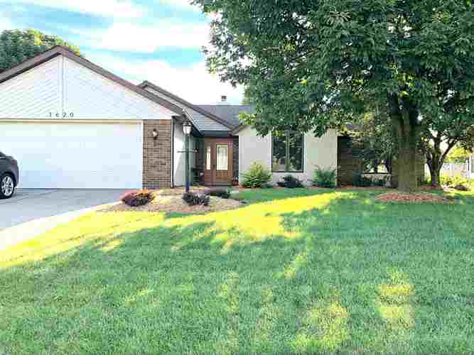3620  Scarborough Drive New Haven, IN 46774-2704 | MLS 201936619