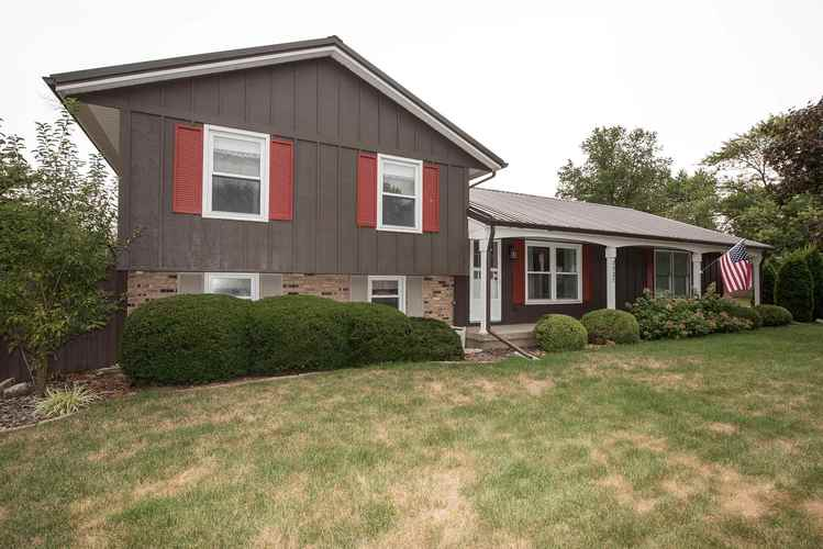 3327  Soldiers Home Road West Lafayette, IN 47906 | MLS 201936650
